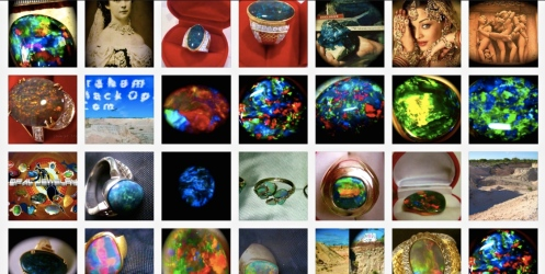 custom opal rings,handmade opal rings, design opal rings, opal jewellery,black opal jewelry